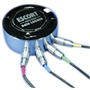 Escort Five Channel Temperature Data Logger - High Temp