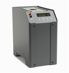 Fluke 9103 Dry Block Temperature Calibrator -25º~140ºC