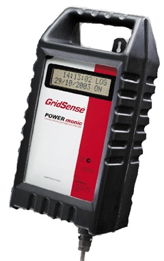 CHK Gridsense PM30Plus 3-Phase Power Quality Analyser