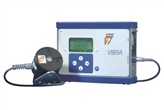 Profound Vibra Ground Vibration Logger