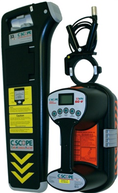 Cscope Cable And Pipe Locator Rent Or Hire