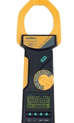 Metrix MX2040 AC/DC Clamp-on Meter