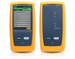 Fluke DSX-5000 Cable Analyser